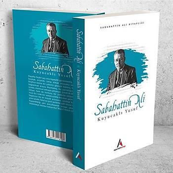 Kuyucaklý Yusuf - Sabahattin Ali - Aperatif Kitap