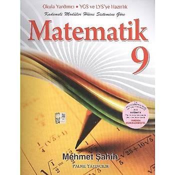 Palme Matematik 9. Sýnýf Konu Anlatým