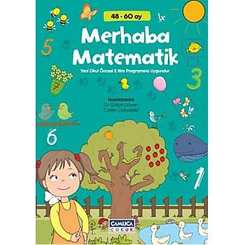 Merhaba Matematik - Gülçin Güven - Çamlýca Çocuk Yayýnlarý