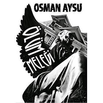 Ölüm Meleði - Osman Aysu - Ephesus Yayýnlarý
