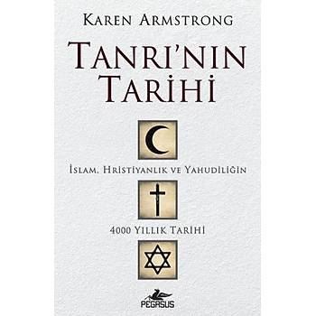 Tanrýnýn Tarihi - Karen Armstrong - Pegasus Yayýnlarý