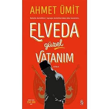 Elveda Güzel Vataným - Ahmet Ümit - Everest Yayýnlarý