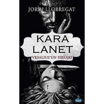 Kara Lanet - Jordi Llobregat - Büyükada Yayýncýlýk