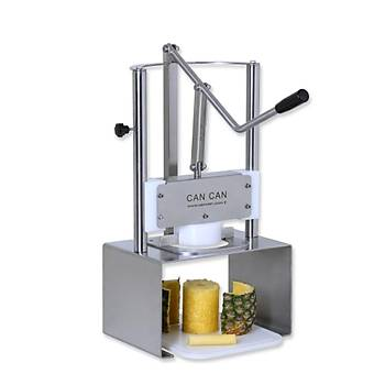 Can Can Ananas Soyma Makinesi + Yedek Býçak