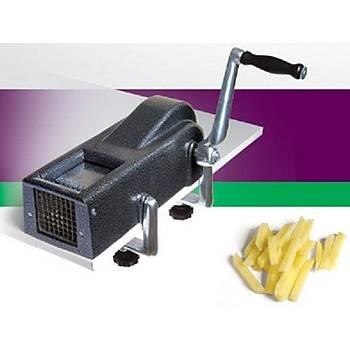 Emir Patates Dilimleme Makinasý Parmak Patates Profesyonel
