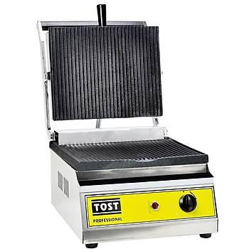 Emir 8 Dilim Elektrikli Tost Makinesi