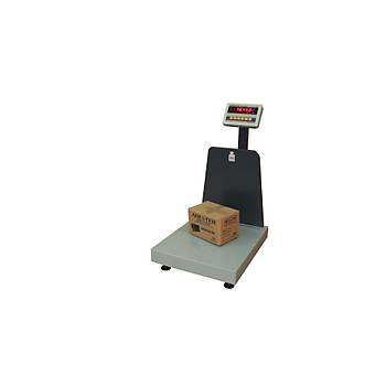 Arester SC+LCD 50x60 300 KG Elektronik Baskül
