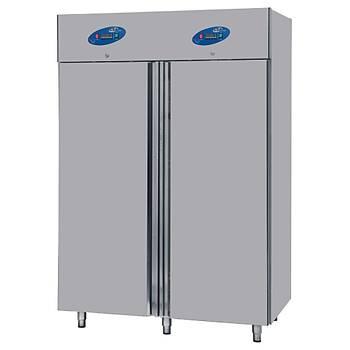 Dikey Monoblok Buzdolabý Model: CS-DBN 1400-M