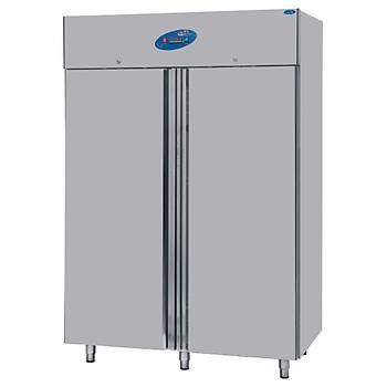 Dikey Statik Buzdolabý Model: CS-DBNK 1400-ST