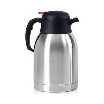 Termos Çay Termosu Paslanmaz Çelik 1,2.Litre