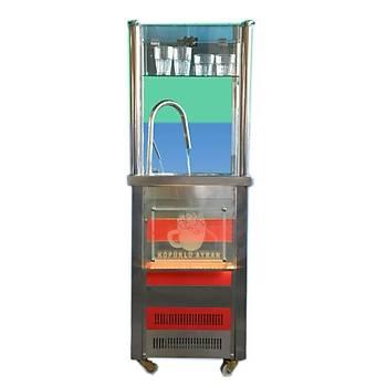 Susurluk Köpüklü Ayran Makinesi 30 Litre