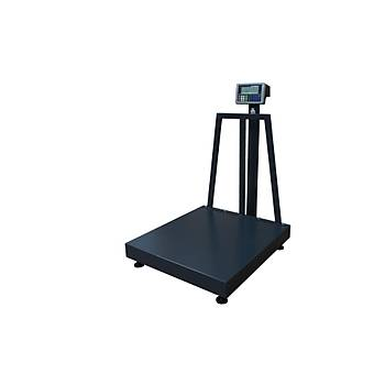 Arester RF-LCD 80x90 600 KG Fiyat Hesaplamalý Baskül