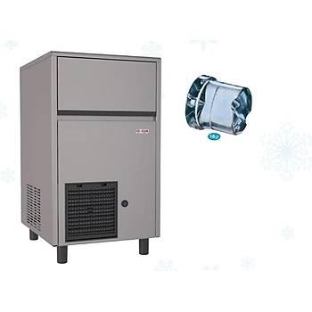 Buz Makinalarý Model: CS-FR50 LSI
