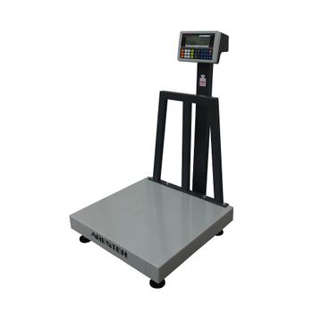 Arester RF-LCD 60x60 300 KG Fiyat Hesaplamalý Baskül