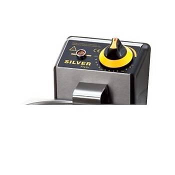 Silver 3+5 Litre Fritöz Makinesi Kafa  Takýmý Yedek Parça
