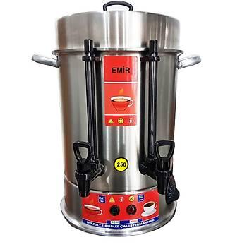 Emir 200 Bardak Standart Çay Makinasý Çay Otomatý