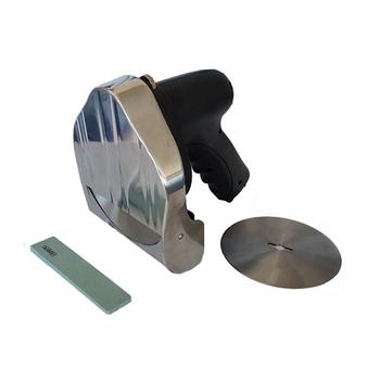 Emir Döner Kesme Makinesi 12 cm Et Ýçin+Yedek Býçak