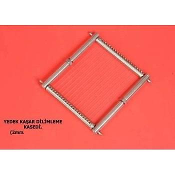 Emir Kaþar Salam Dilimleme Makinasý Yedek Kaset