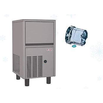 Buz Makinalarý Model: CS-FR25 LSI