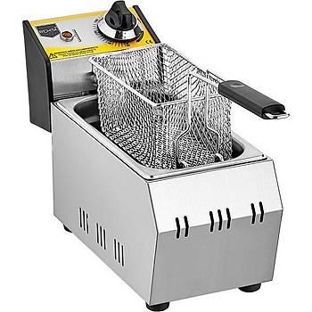 Remta 3 Litre Elektrikli Fritöz Makinesi