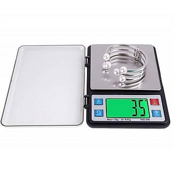 Cep Tipi Terazi 1kg/0,01g
