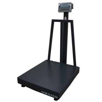 Arester RS-LCD 80x90 600 KG Elektronik Baskül