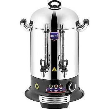 Remta 250 Bardak Elegance Çay Makinesi