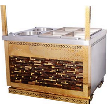 Emir Yemeklik Sulu Sistem Gold Model Doðalgaz Ce Belgeli 6+2