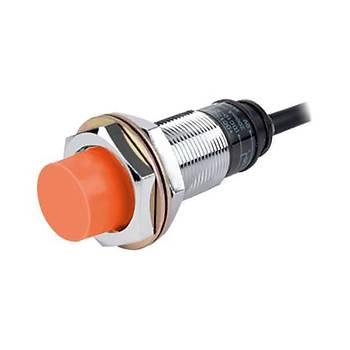 PRT18-8DC M18 24VDC 8mm NK Endüktif Sensör AUTONICS
