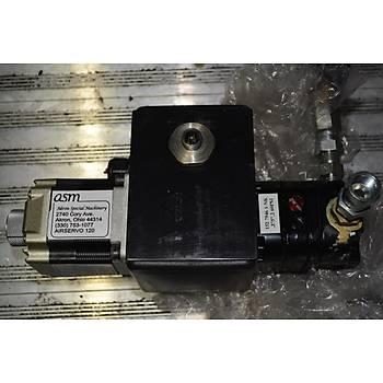 ASM-D-11234 REGULATOR-MOTORIZED
