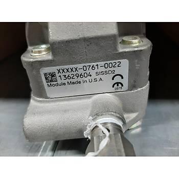 ROSEMOUNT-3051CD2A22A1A TRANSMITTER