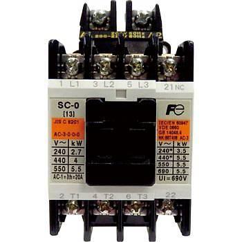 Fuji SC-0-H-T-1A-1