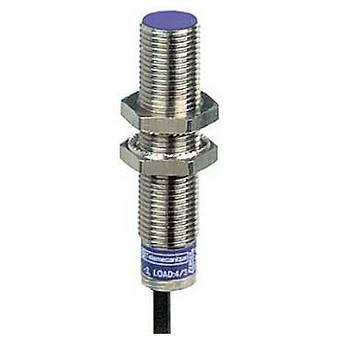 XS612B1NAL2 M12 NPN/NO 4mm Algılamalı 10-30V DC Kablolu İndüktif Sensör SCHNEIDER