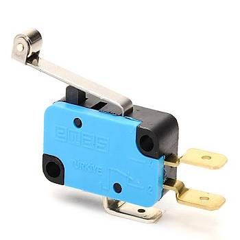 MK1MİM2 Uzun Kollu Metal Makaralı Mikro Siviç EMAS