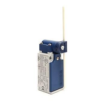 L51K13REF121 Açısal Hareketli Fiber Çubuklu Limit Siviç EMAS