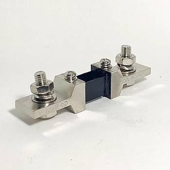 SNT60-150 150A/60mV DC Şönt TENSE