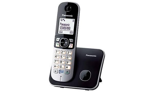 Panasonic KX-TG 6811 Dect Telsiz Telefon