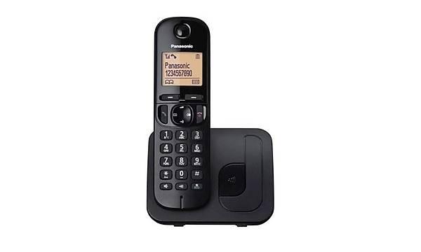 Panasonic Dect Telefon KX-TGC210