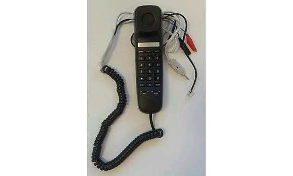 Karel Muayene Telefonu (MÝCRO)