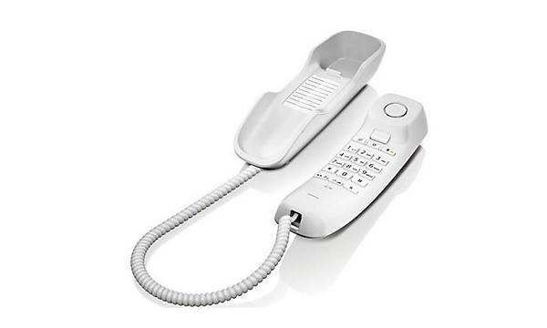 Gigaset Da210 Duvar Tipi Telefon