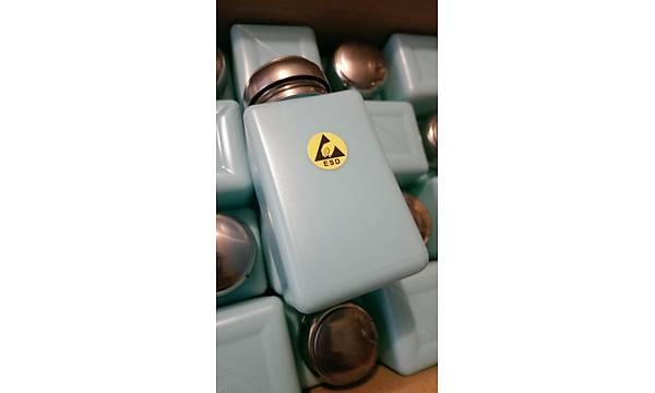 Antistatik (ESD) Alkol Kabý 180 mL