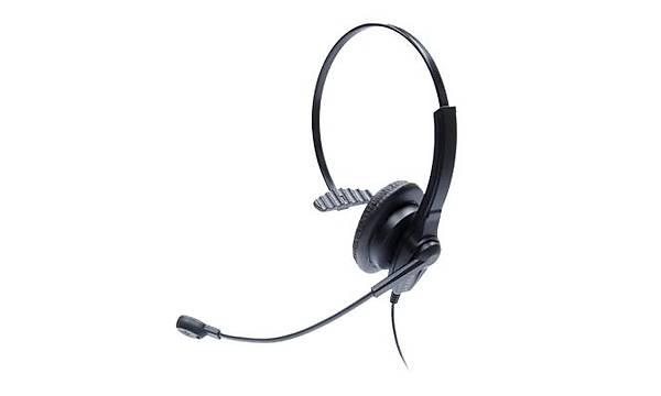 KLK215 Mikrofonlu Kulaklýk