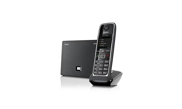 GÝGASET C530 IP DECT TELEFON