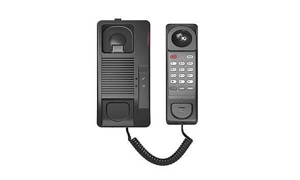 Fanvil H2S Duvar Tipi IP Telefonu POE
