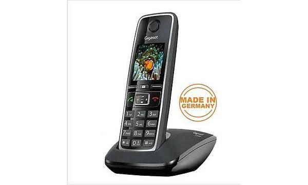 GÝGASET C530 DECT TELEFON
