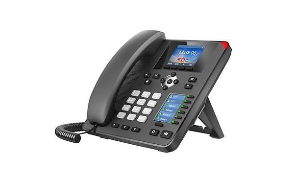 KAREL IP204P IP TELEFON
