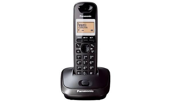Panasonic KX-TG 2511 Headsetli Dect Telsiz Telefon