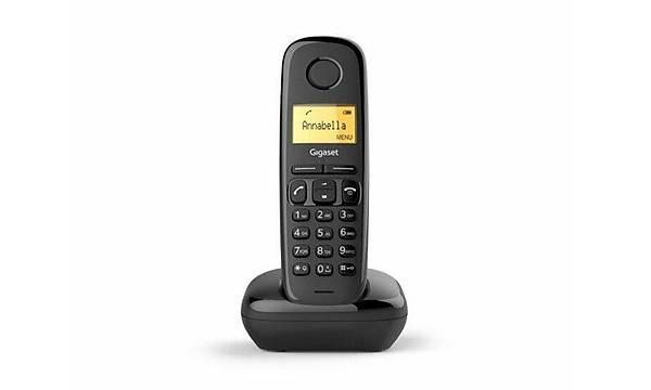 GÝGASET A170 DECT TELEFON