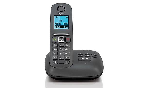 GÝGASET A690A TELESEKRETERLÝ DECT TELEFON