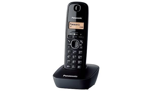 Panasonic KXTG-1611 Dect Telsiz Telefon